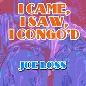 Joe Loss - I Came, I Saw, I Conga'd von Joe Loss & His Orchestra