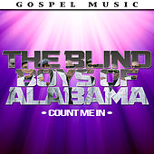 Count Me In de The Blind Boys Of Alabama