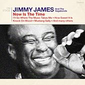Now Is the Time by Jimmy James And The Vagabonds