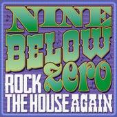 Rock the House Again by Nine Below Zero