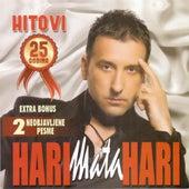 Hari Mata Hari Hitovi 25 Godina by Hari Mata Hari