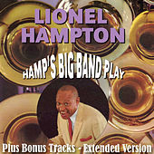 Hampton's Big Band Play, Plus Bonus Tracks - Extended Version von Lionel Hampton