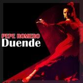Pepe Romero Duende di Pepe Romero