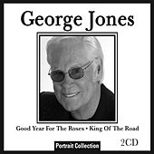A Good Year For The Roses by George Jones