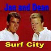 Surf City de Jan & Dean