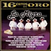 La Migra: 16 Éxitos de Oro, Vol. 2 by La Migra