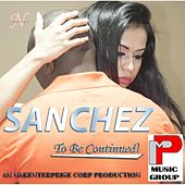 To Be Continued by Sanchez