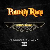 Foreign Philthy - Single von Philthy Rich