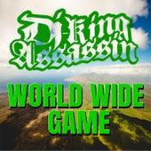 Worldwide Game de Dj King Assassin