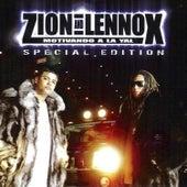 Motivando A La Yal (Special Edition) de Zion y Lennox