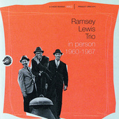 In Person: 1960 - 1967 by Ramsey Lewis