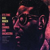 It's Time by Max Roach