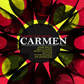 Kessel Plays Carmen (Remastered) by Barney Kessel
