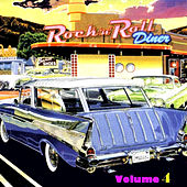 Rock N Roll  Diner Volume 4 de Various Artists
