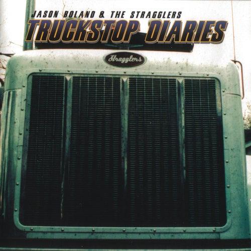 Truckstop Diaries by Jason Boland