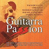 Guitarra Passion by Various Artists