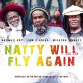 Natty Will Fly Again von Various Artists