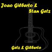 Getz & Gilberto by Stan Getz