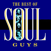 Hold On I'm Coming - The Best Of Soul Guys by Various Artists