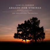 Barber: Adagio For Strings, Op 11 von Philadelphia Orchestra