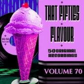 That Fifties Flavour Vol 70 de Various Artists