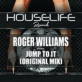 Jump To It de Roger Williams