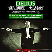 Delius: Sea Drift - Hassan (Incidental Music) (Remastered) de Royal Philharmonic Orchestra