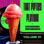 That Fifties Flavour Vol 111 de Various Artists