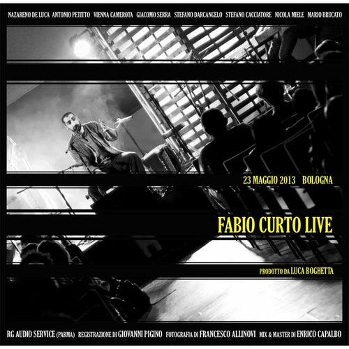 Fabio Curto Live di Fabio Curto