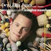 Zimba Zamba (Solo Percussion) by Dewi Ellis Jones