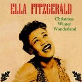 Christmas Winter Wonderland von Ella Fitzgerald