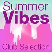 Mettle Music Presents Summer Vibes Club Selection by Various Artists