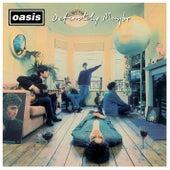 Definitely Maybe von Oasis