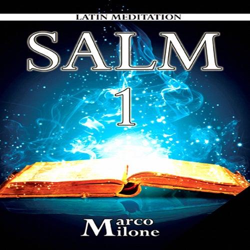 Salm 1 - Latin Meditation by Marco Milone