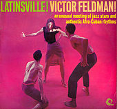 Latinsville! by Victor Feldman