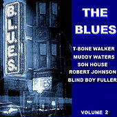 The Blues Volume 2 by Various Artists