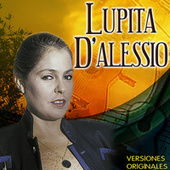 Lupita D'Alessio by Lupita D'Alessio