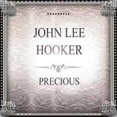 Precious by John Lee Hooker