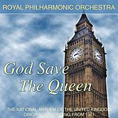 God Save The Queen - The National Anthem Of The United Kingdom by Royal Philharmonic Orchestra