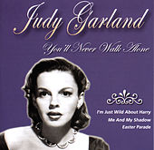You'll Never Walk Alone de Judy Garland