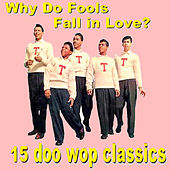 Why Do Fools Fall In Love - 15 Doo Wop Classics von Various Artists