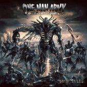 Grim Tales von One Man Army And The Undead Quartet