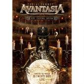 The Flying Opera - Around the World in 20 Days (Live) von Avantasia