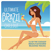 Ultimate Brazil Chillout Album de Various Artists