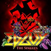 The Singles by Edguy