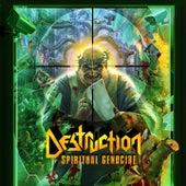 Spiritual Genocide by Destruction