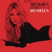 Dare (La La La) Remixes de Shakira