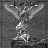 Evangelia Heretika - The New Gospel (Live) by Behemoth