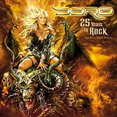 25 Years in Rock (Live) von Doro