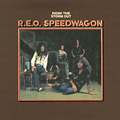 Ridin' the Storm Out (Original Kevin Cronin Vocal) by REO Speedwagon